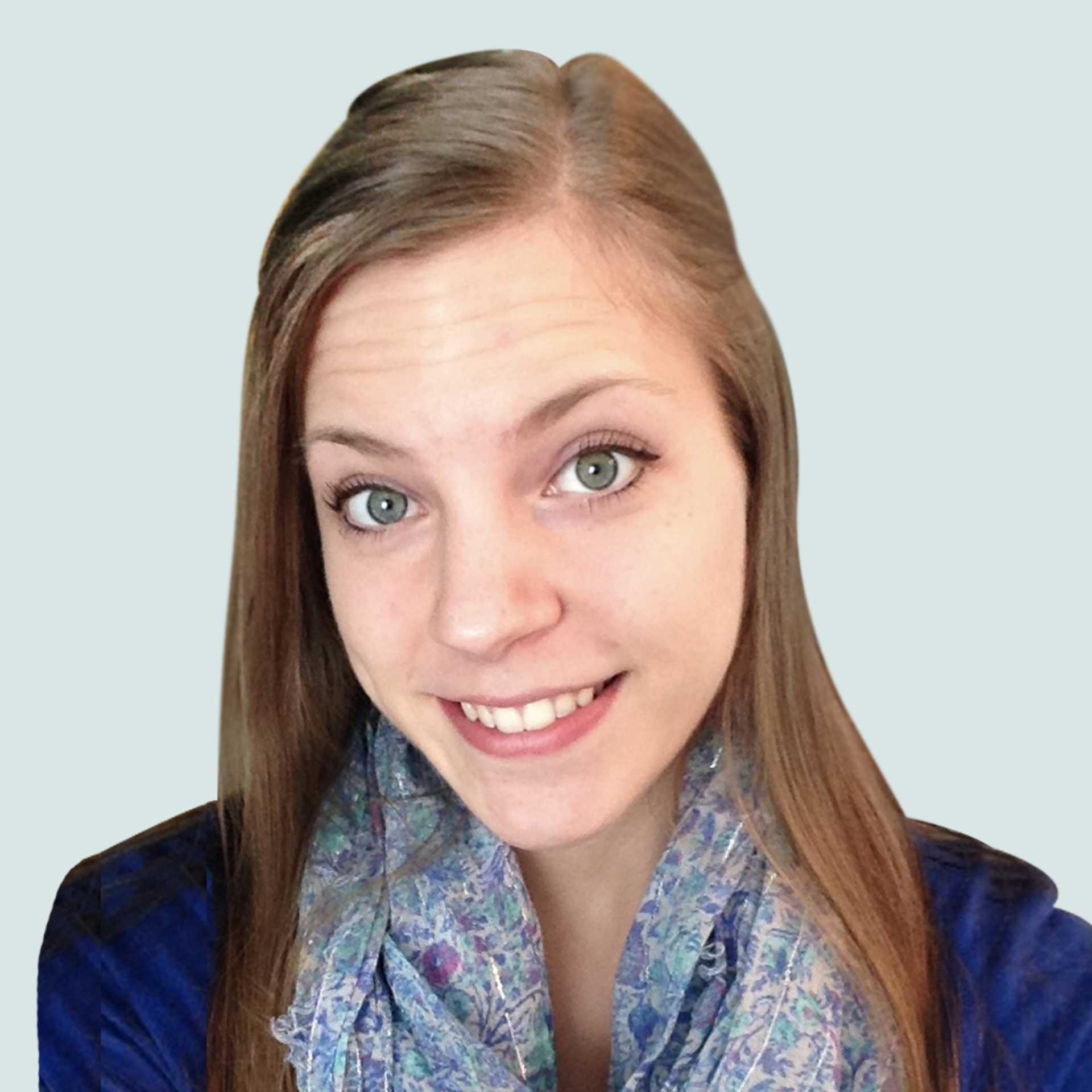 Photo of Alicia Orlopp