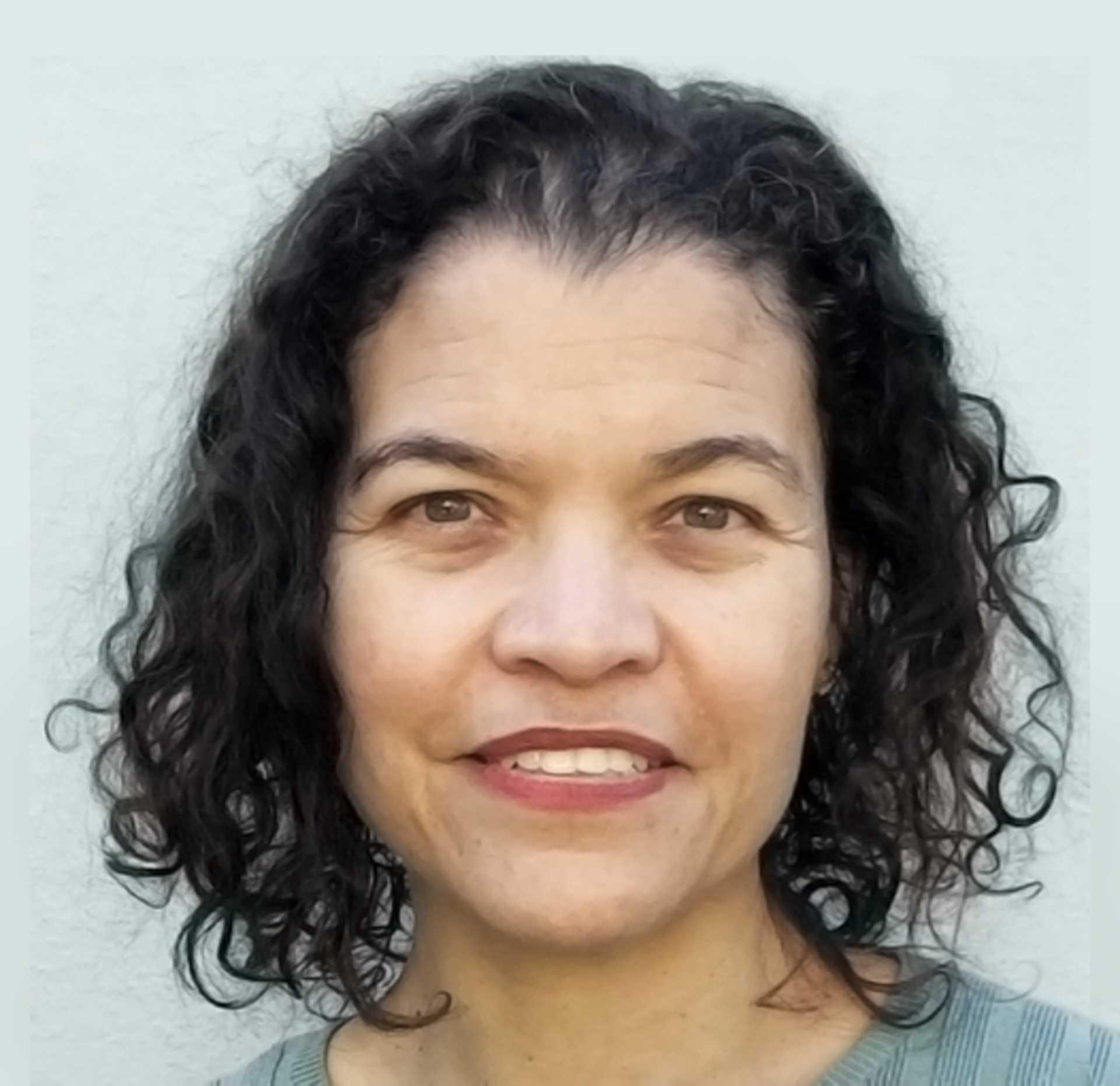 Photo of Edith Guillen-Nunez