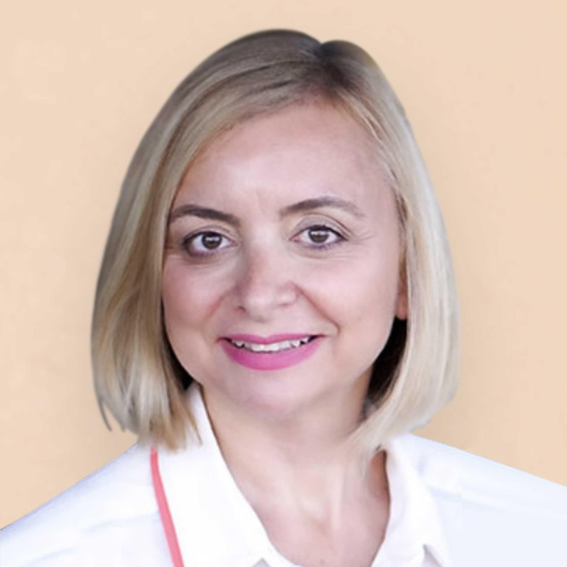 Photo of Gassia Ekzian
