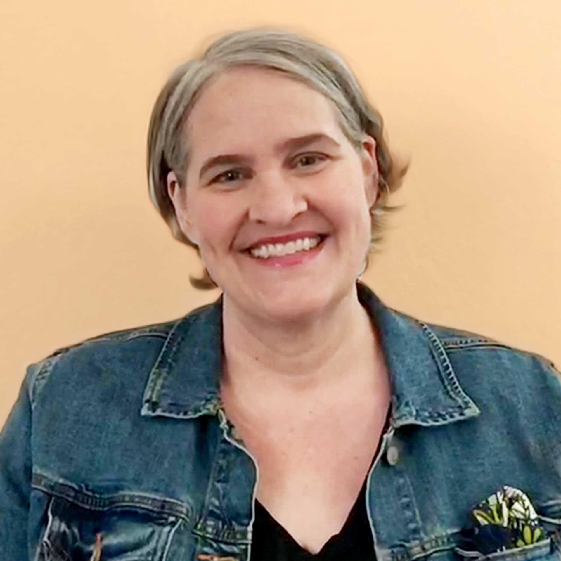 Photo of Julie Seden-Hansen