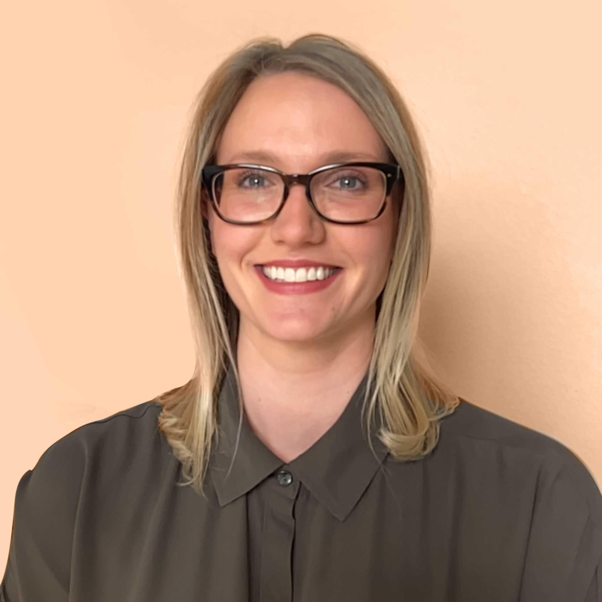 Photo of Kristin Glaubke